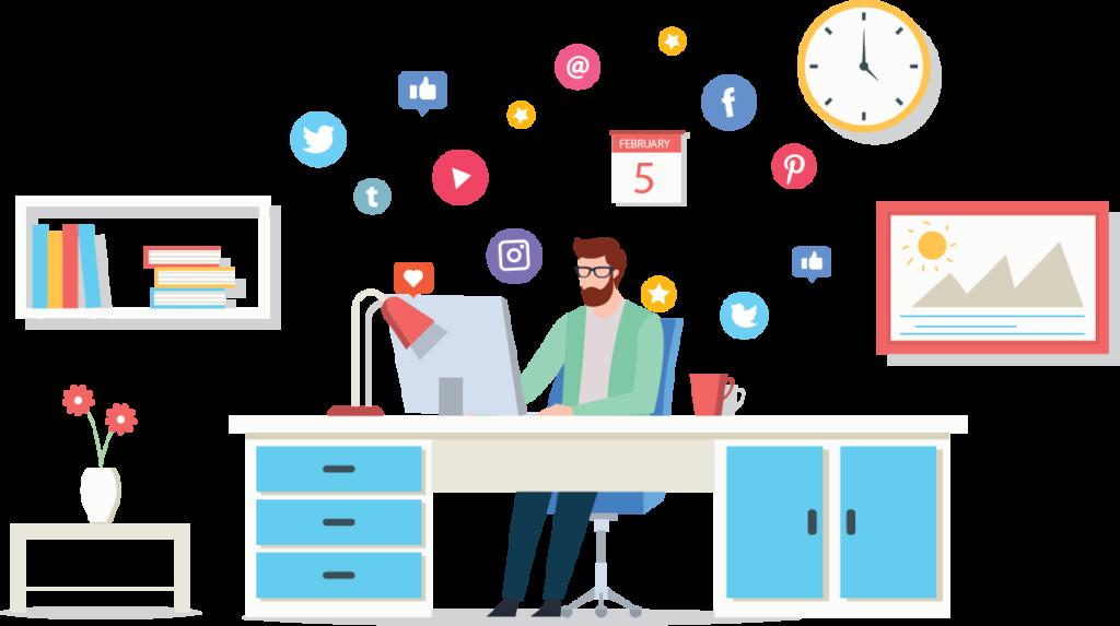 Leading Online Advertising Company Kerala