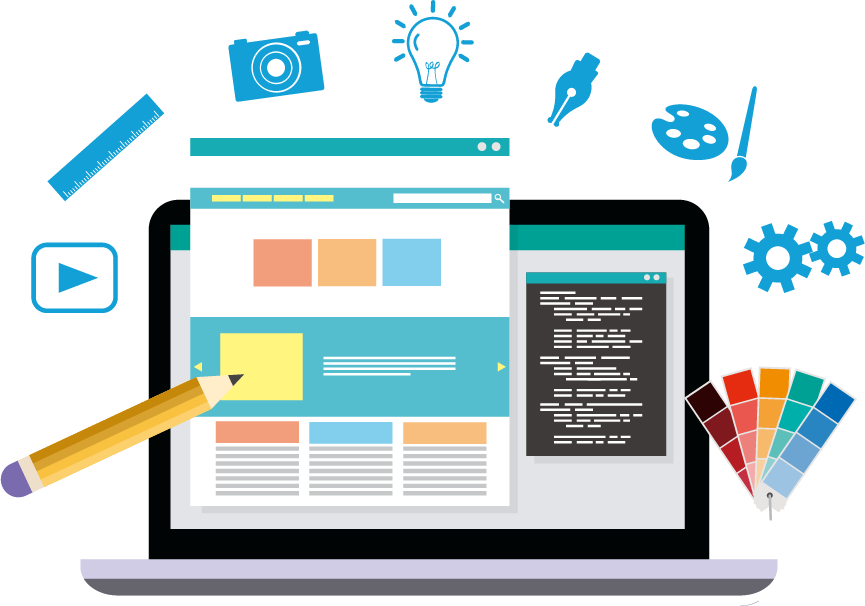Web Designing Company in Kochi