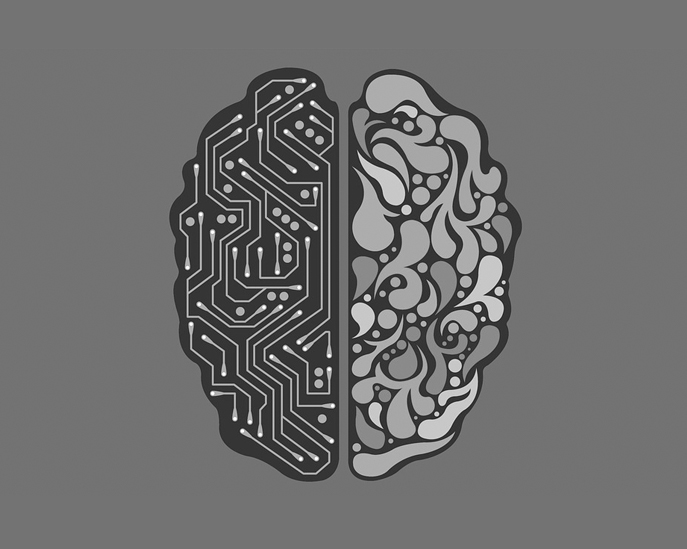The science behind Artificial Intelligence
