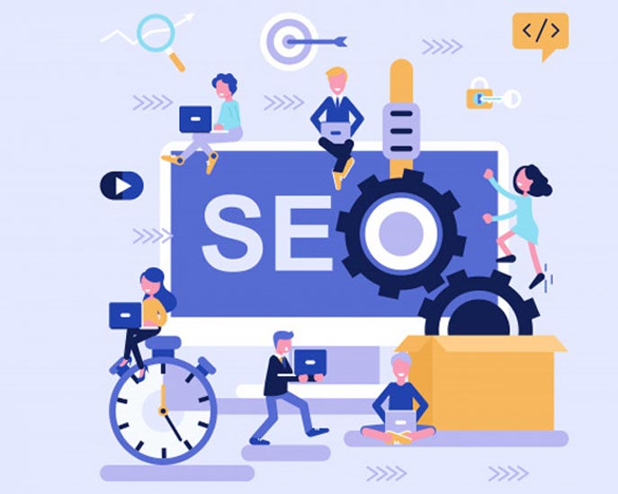 Get the SEO tactics to grow your business