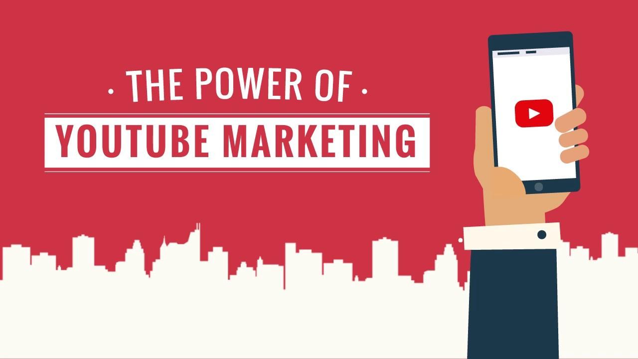 Importance of YouTube marketing