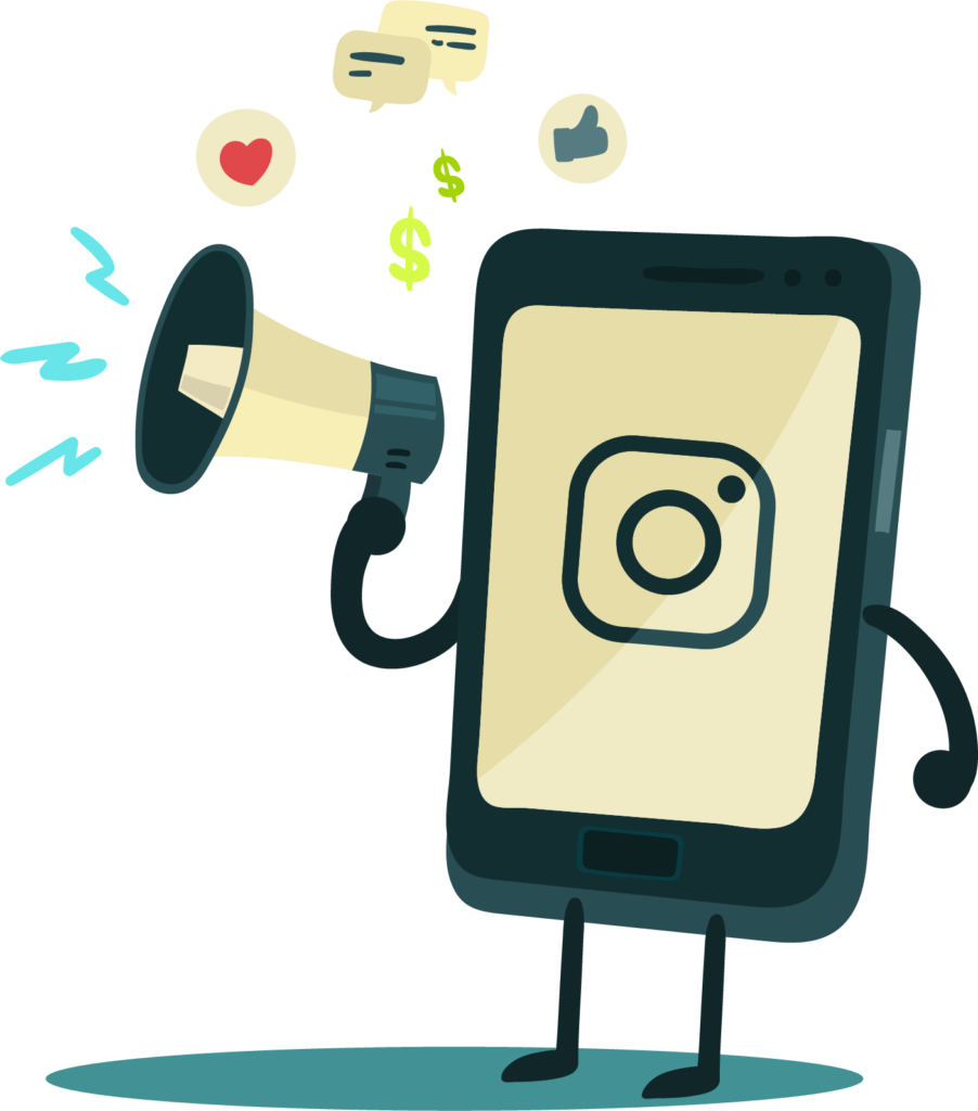 Instagram Marketing Company Kochi, Kerala