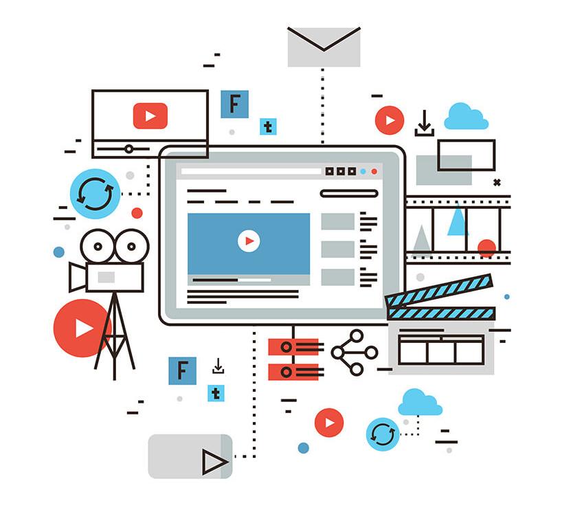 Video Marketing Company Kochi, Kerala, India